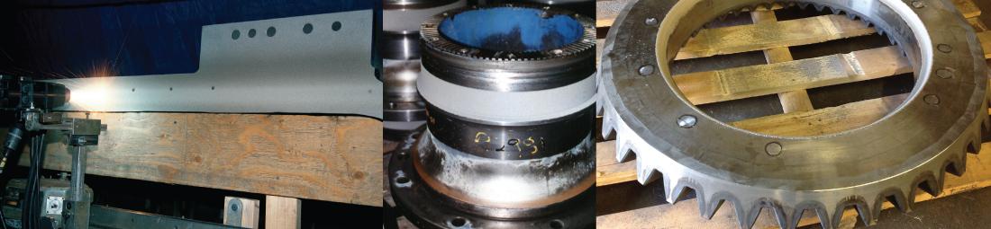 repair coatings