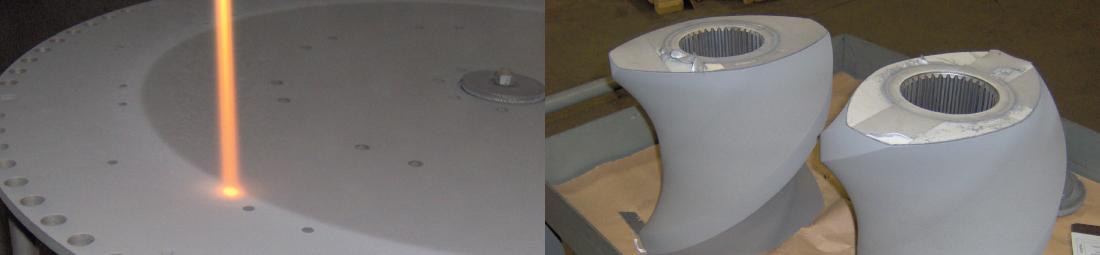 wear resistant coatings
